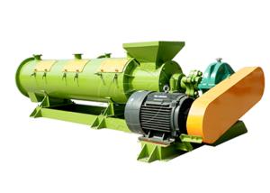 New Design Organic Fertilizer Granulator for Granulation Plant