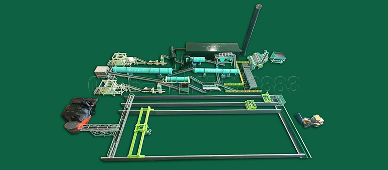Everything You Want To Know About Organic Fertilizer Production Line
